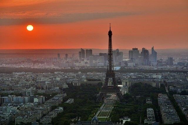 Abonnement le parisien