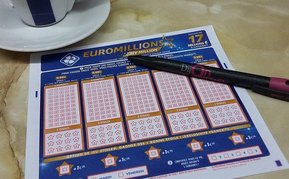 abonnement euromillions