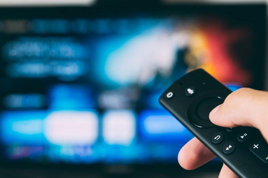 télévision amazon prime video