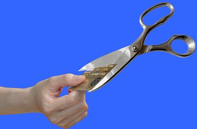 comment resilier une carte bancaire
