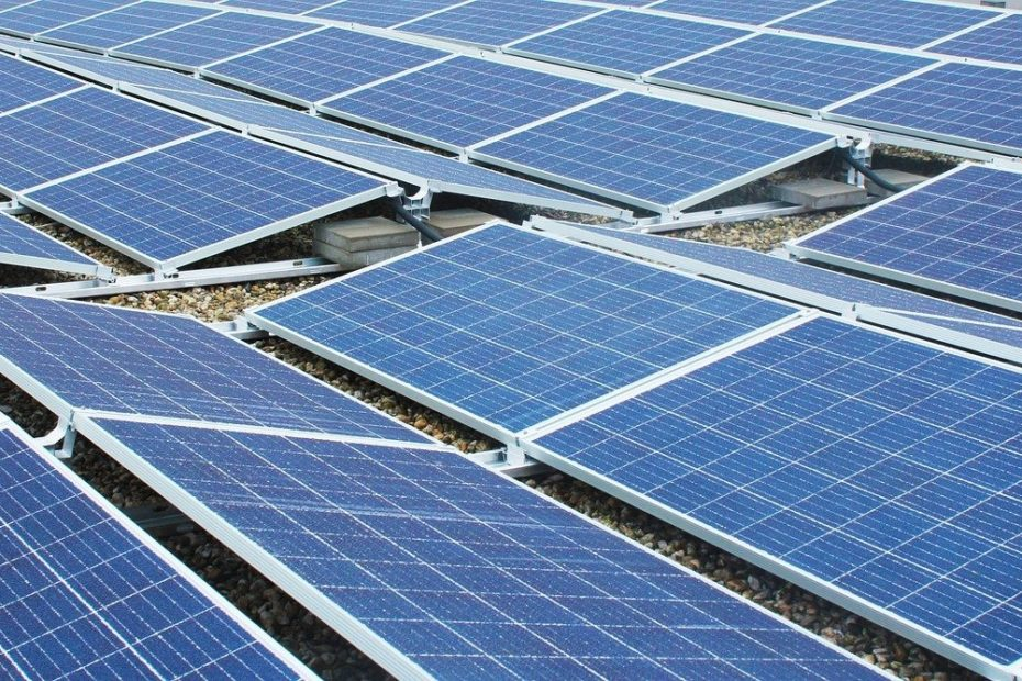 greenyellow photovoltaique