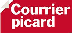 logo du courrier picard