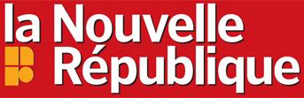 logo la nouvelle republique