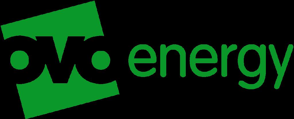 logo ovo energy