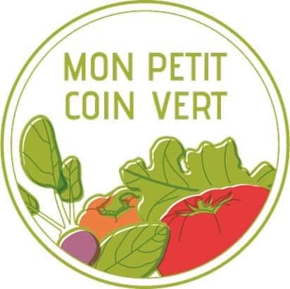 mon petit coin vert logo