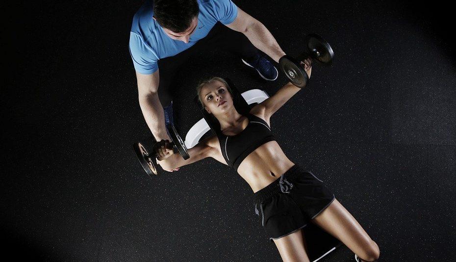 neoness club de fitness