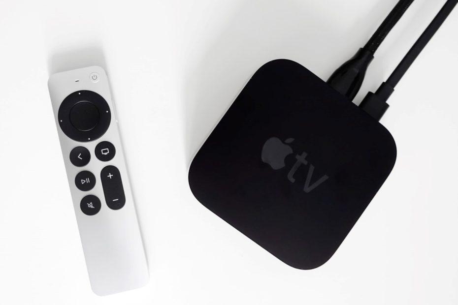 résiliation apple tv+