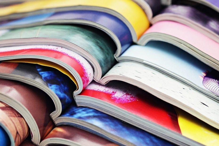 resilier un magazine mensuel